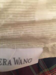 Vera Wang Verge  QueenComforter Set I