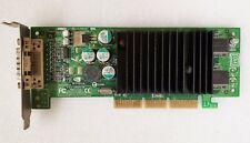 Dell ATI FireGL V3400 0YG666 YG666 128MB Daul DVI PCIe x16 Video Card 67-5  J