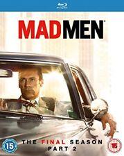 Mad Men Season 7 - Part 2 Blu-ray UK BLURAY