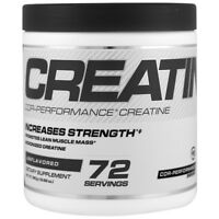 Cellucor - COR Performance Creatine Monohydrate 360g - 72 Servings ATP C4 ENERGY