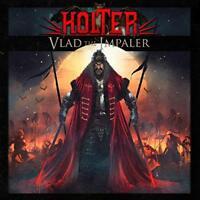 HOLTER - VLAD THE IMPALER   CD NEU