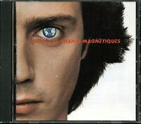 Jean Michel Jarre - Les Chants Magnétiques (CD, May-1994, Dreyfus Records)