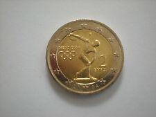 Griechenland -  2   Euro  2004  - Olympiade Athen -   vz