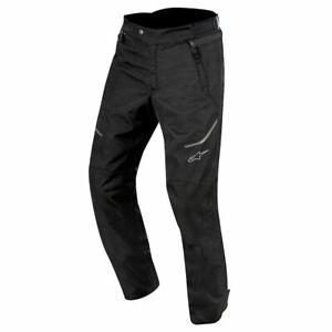 Alpinestars AST-1 Waterproof Textile Motorcycle Motorbike Touring Pants