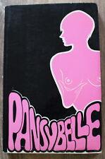 1971 ✤ Pansybelle ✤ par Bill ✤ ÉROTICA