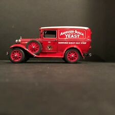 Danbury Mint 1931 Budweiser Delivery Truck 1:24 Scale - In Box Never Displayed