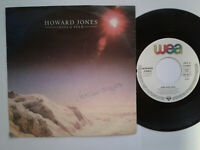 "Howard Jones / Hide And Seek 7"" Vinyl Single 1984 mit Schutzhülle"