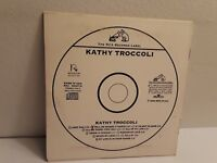 Kathy Troccoli ‎– Kathy Troccoli (Promo Advance CD, 1994, RCA)