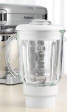 Cuisinart 40 Oz. Blender Attachment The Stand Mixer Attachment White