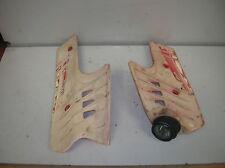 Fiancatine radiatore e termostato per Cagiva Aletta rossa 125  84-87