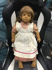 ANNETTE HIMSTEDT Puppe Neblina 65 cm !!