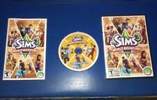 Sims 3: World Adventures Expansion Pack (Windows/Mac, 2009) Free Shipping!