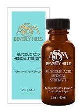 ASDM Beverly Hills Glycolic Acid 40%- Glycolic Acid 2oz