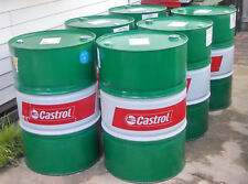 205 Litre - 44Gal Oil Drums -  $15 each  /  2 for $12 each  /  3+ for $10each