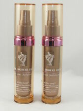 2  Dr. Robert Rey Sensual Solutions 'All Day Long' Stem Cell Moisturizer $90 NEW