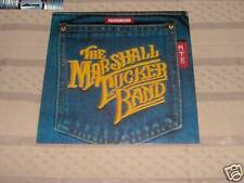The marshall tucker band - Tuckerized   LP 1982  NUOVO