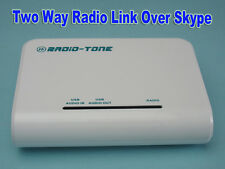 Radio-tone Radio Over Skype Controller RT-ROIP1 Easy Install & Good Performance