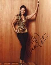 Ana Ortiz AUTHENTIC Autographed Photo COA Ugly Betty SHA #89899