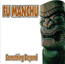 """Fu Manchu 7"""" White vinyl Something Beyond So Far Behind new QOTSA Elastic Kyuss"""