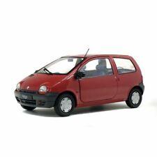 Solido Soli1804002 Renault Twingo Mk1 Rouge 1/18