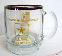 Army Medical Recruiting Battalion Coffee Mug U.S. Army Health Care
