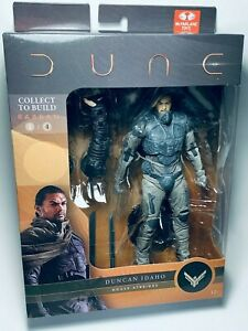 McFarlane Toys Dune Series 1 Duncan Idaho 7in Figure IN STOCK CTB RABAN