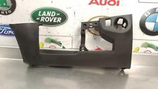 VOLKSWAGEN POLO 2018+ DRIVER SIDE LOWER DASHBOARD PANEL STEERING COLUMN COVER