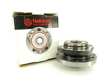 NEW National Wheel Bearing & Hub Assembly Front 513216 Volvo 850 4 Stud 1993