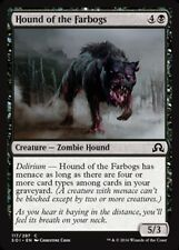 x1 Hound of the Farbogs - Foil MTG Shadows over Innistrad M/NM, English