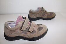 RICOSTA SympaTex Halbschuhe Sneaker Leder Schuhe Turnschuhe Gr. 28 UVP 69,95€