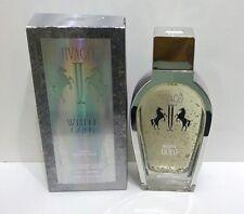 White Gold by JIVAGO edp MEN 10ml Refillable Sample Atomizer Spray