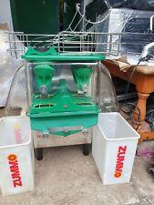 More details for zummo orange juice machine