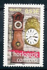 STAMP / TIMBRE FRANCE NEUF N° 3768 ** HORLOGERIE CONTOISE