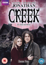 Jonathan Creek: Series 5 DVD (2014) Alan Davies ***NEW***