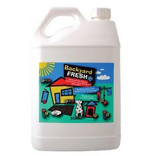 Backyard Fresh Urine Free 5 Litre Dog Odour Stain Cleaner Control Grass Turf