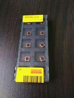 SANDVIK 880-03 03 05H-C-LM 1044 / 880-030305H-C-LM 1044 10 PCS Carbide inserts