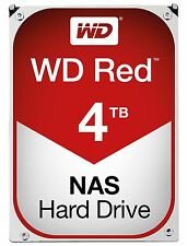 Western Digital NON-LABEL RED WD40EFRX 4tb Sata 6gbs 64mb.