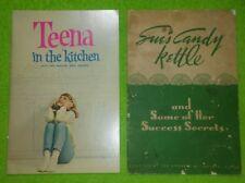 Imperial Sugar Recipe Booklets