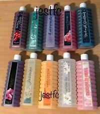 Avon 500ml Size Bottle x10 MIXED Bubble Bath Lavender Gum Jasmine Orchid Vanilla