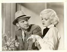 JEAN HARLOW IS THE BOMBSHELL ORIGINAL VINTAGE MGM FILM STILL