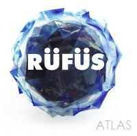 Rüfüs(RUFUS) - Atlas - (CD) (NEW)