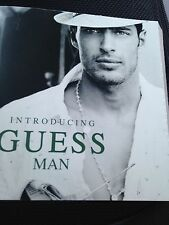 GUESS MAN by Guess SAMPLE 1.52 ml/.05 fl.oz. NEW**Must SEE