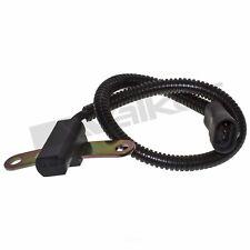 Engine Crankshaft Position Sensor-VIN: K, GAS, Natural Walker Products 235-1118