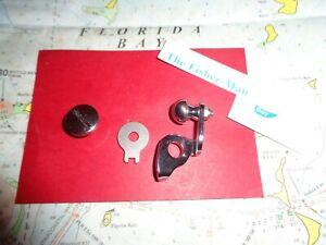 PENN 704 704Z CUSTOM MANUAL PICK UP W/ MOUNT, ROLLER, SLEEVE & NUT PART 69-704 +