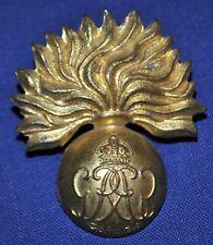 WWI Canadian Fusilier Cap Badge