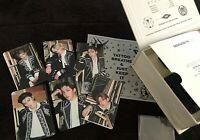 ATEEZ Star1117 Perfume Photocards LIMITED EDITION K-pop