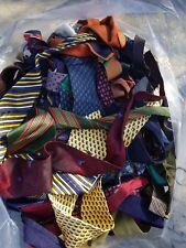 stock 10 kg di cravatte
