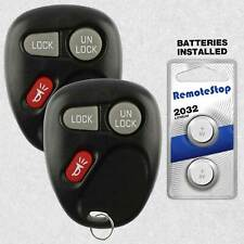 Keyless Entry Remotes & Fobs for Chevrolet Blazer S10 for