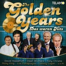 The Golden Years-el eran Hits (2015)