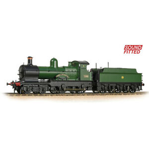 Bachmann 31-090DS GWR 3200  'Earl of Plymouth'- Green DCC / Sound Inst OO/HO Scl